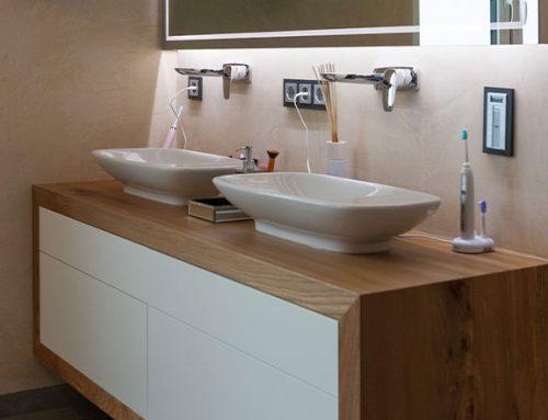 Badezimmer renovieren mit Volimea – Trends, Vorteile und Kosten